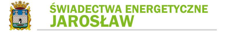 Certyfikaty energetyczne Jarosław
